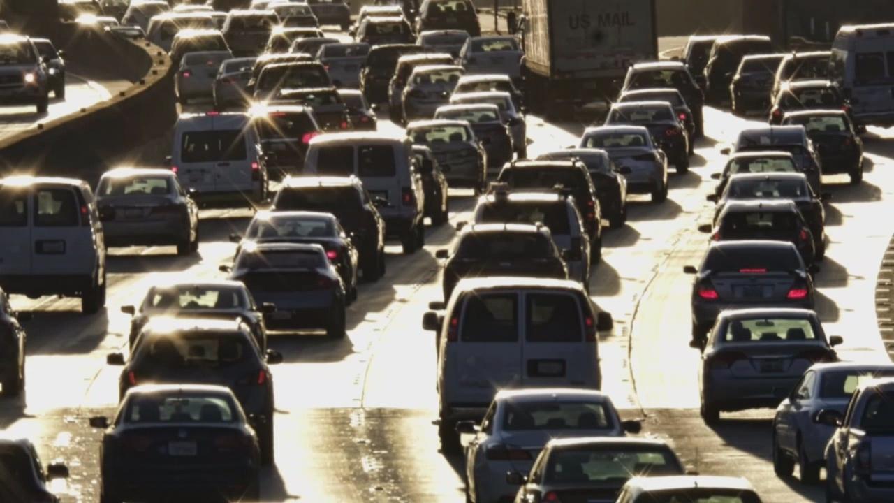 Patience in traffic