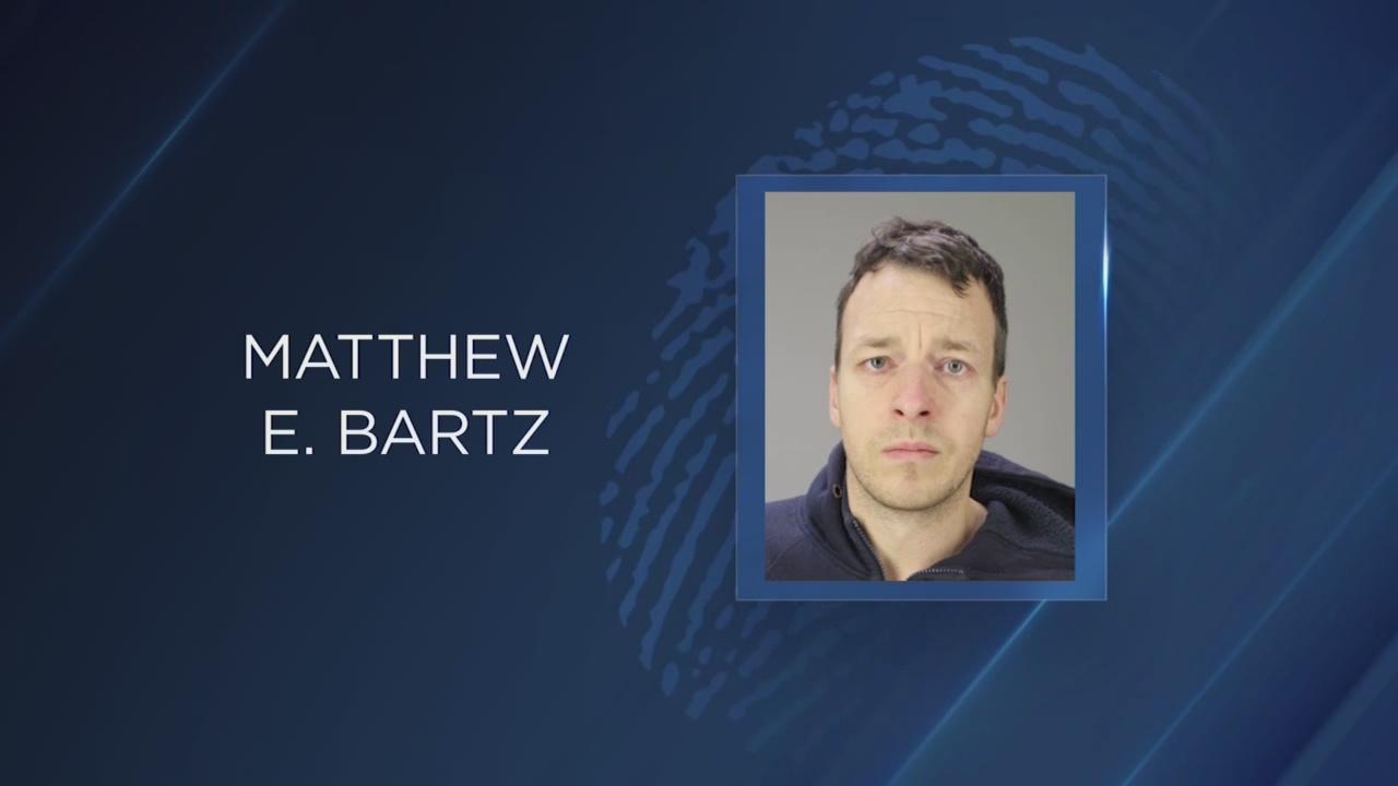 Matthew Bartz