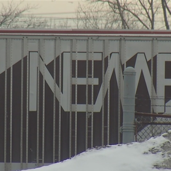 NeAre plant closings a sign of an economic downturn in WNY?