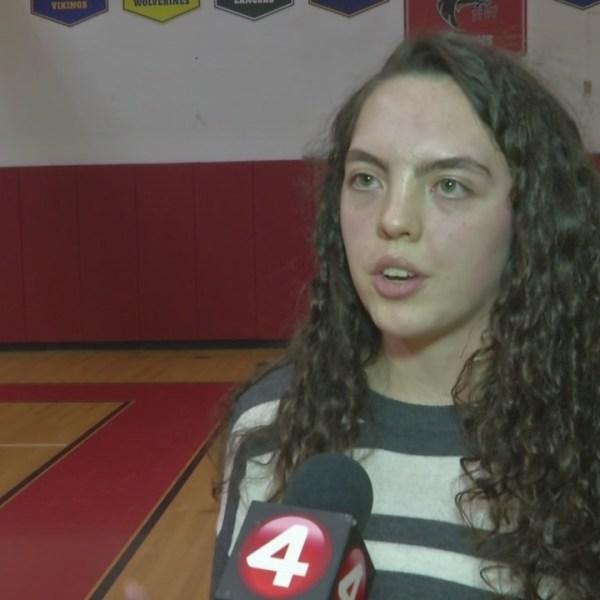 Scholar Athlete: Nicole Guldin