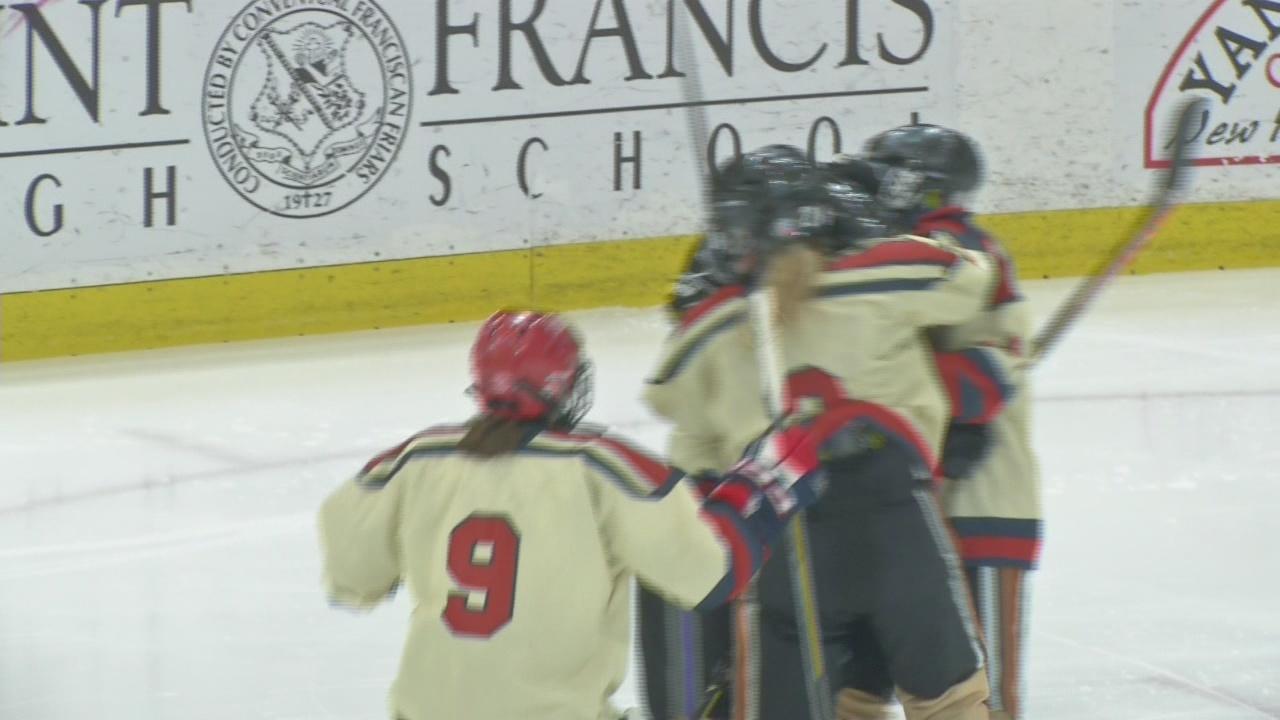 Williamsville advances to state championship