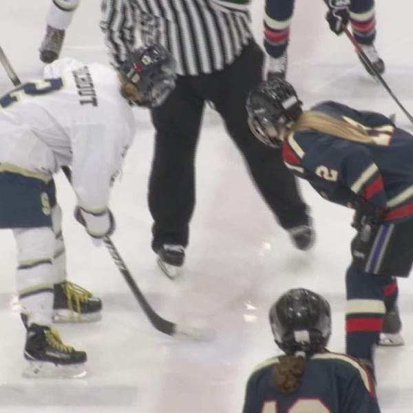 Williamsville wins first state championship, defeats Skaneateles 5-4 in OT