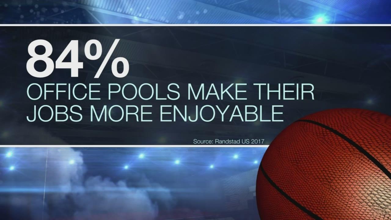 Office pools
