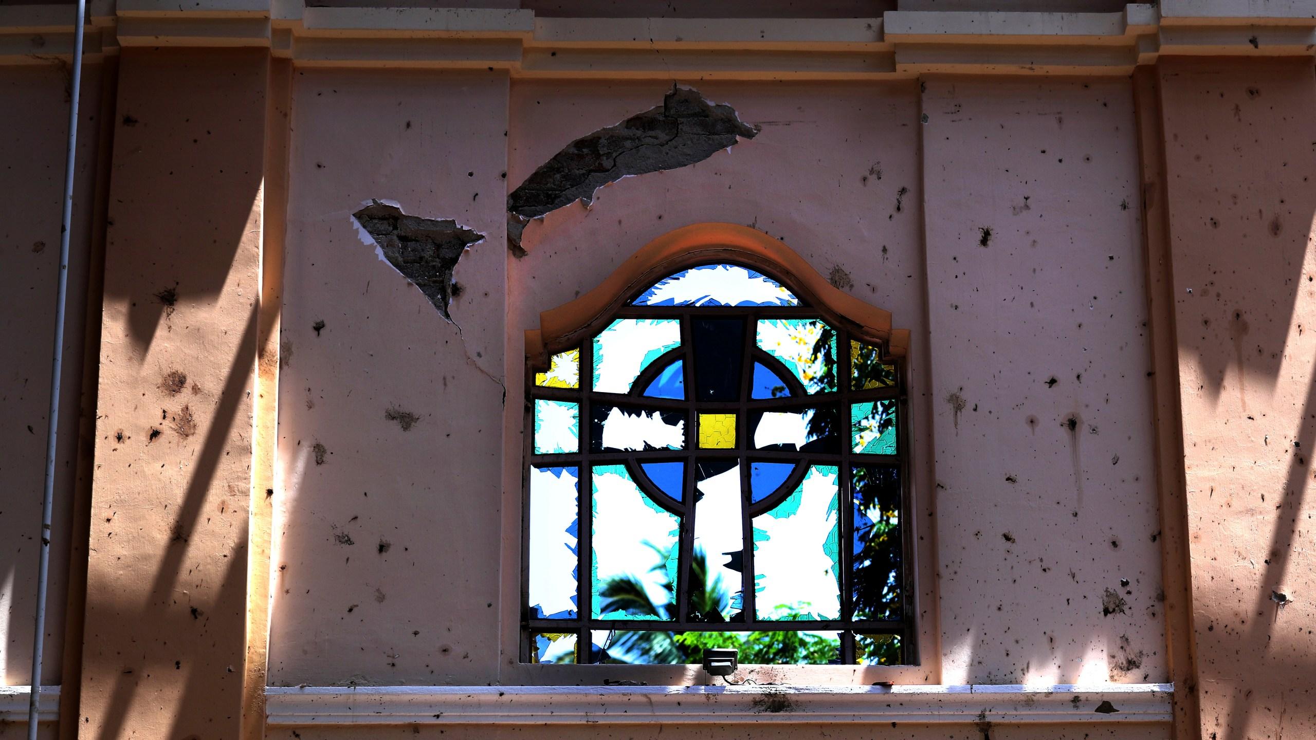 Sri Lanka Blasts St Sebastian's_1556293200198