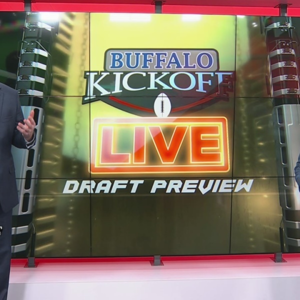 BKL Draft Preview: Best & Worst Bills Draft Picks