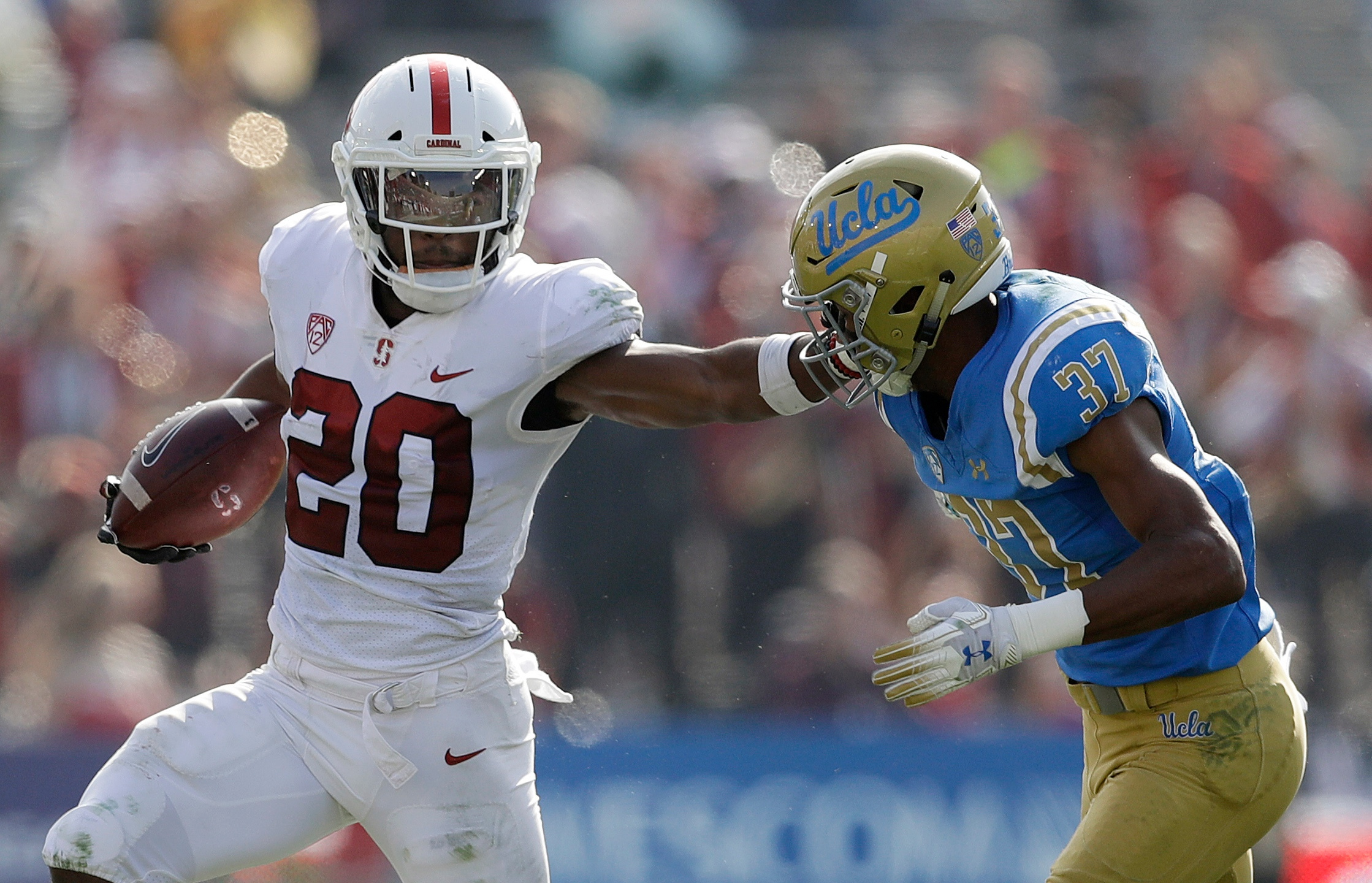 Stanford UCLA Football_1554154271864