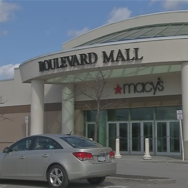 Boulevard Mall has new owner, town plans for future