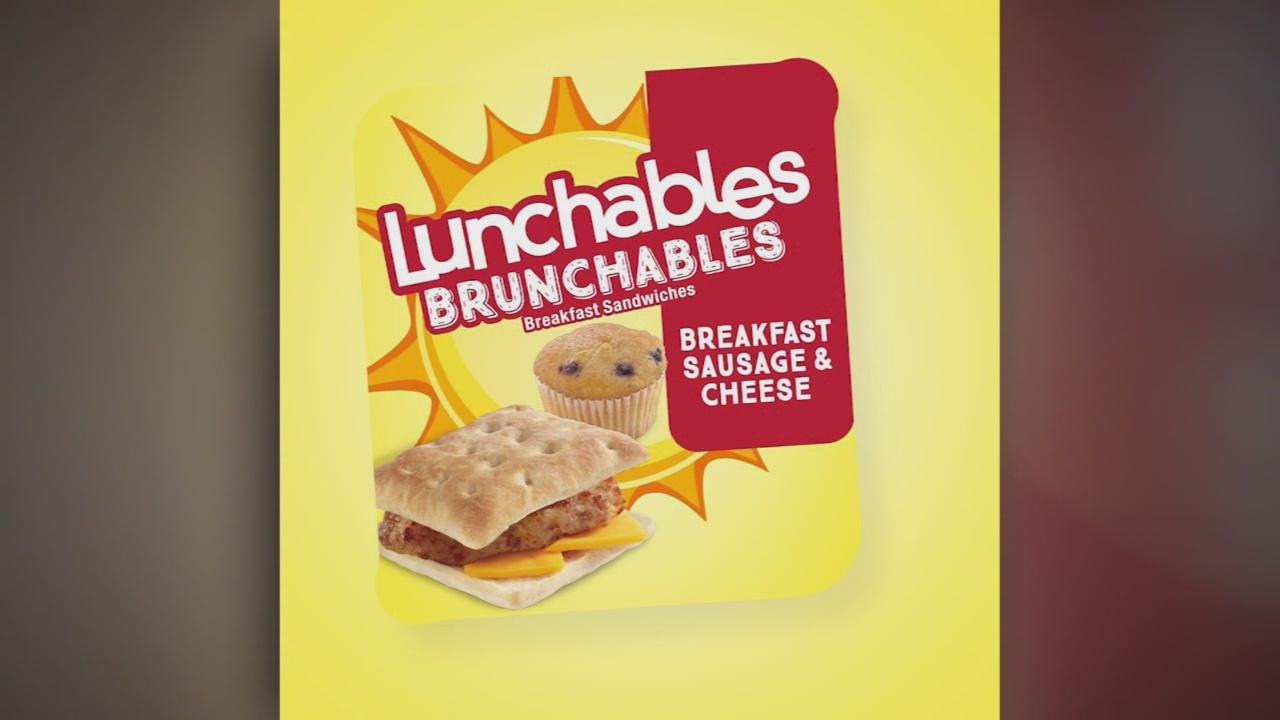 Brunchables