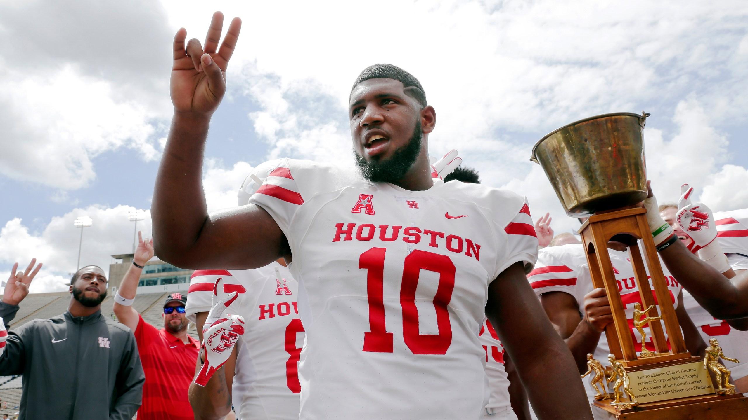 Houston Rice Football_1556242049156