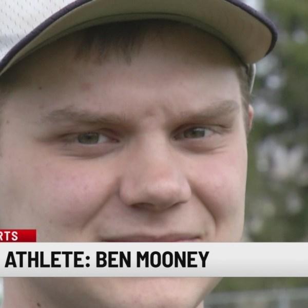 Scholar Athlete: Ben Mooney