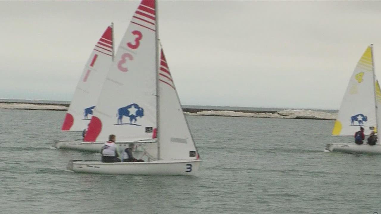 sailing pkg