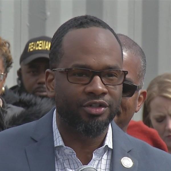 Buffalo Common Council member investigated for bringing gun into school