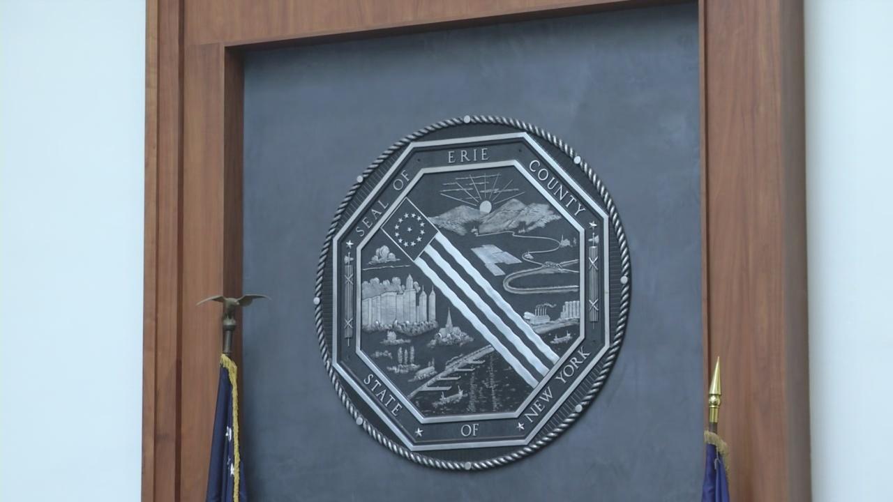 Erie County Legislature debates how to spend millions in surplus money
