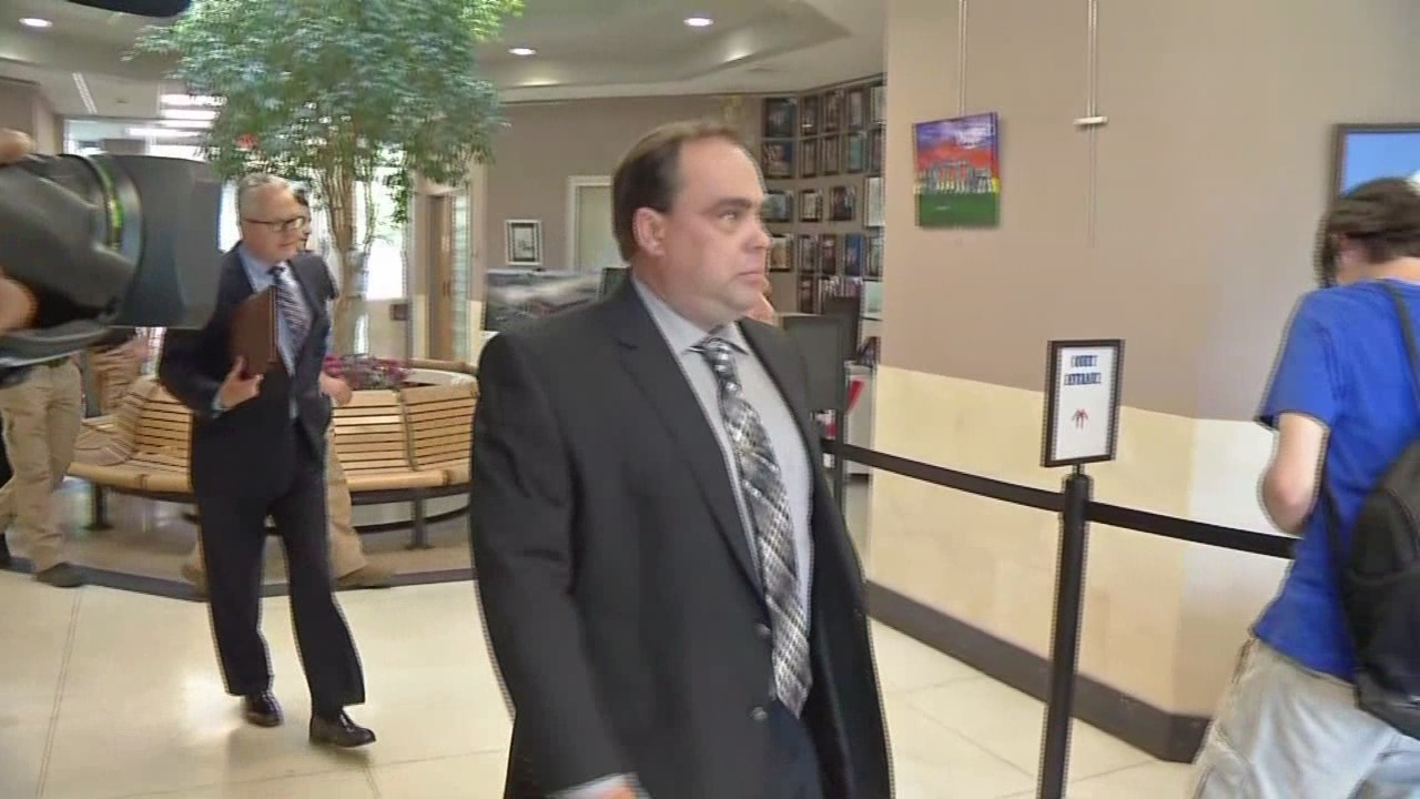 Erie County deputy to be charged with assaulting UB student at Bills game