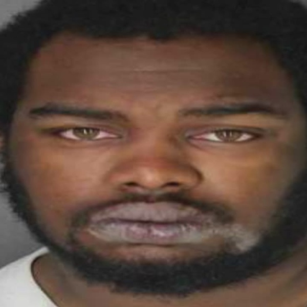 Man charged with sexually abusing woman at ECMC
