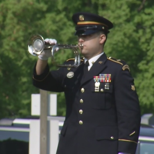 Memorial Day events in WNY