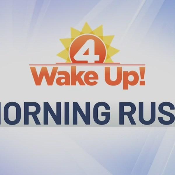 Morning Rush: Thursday