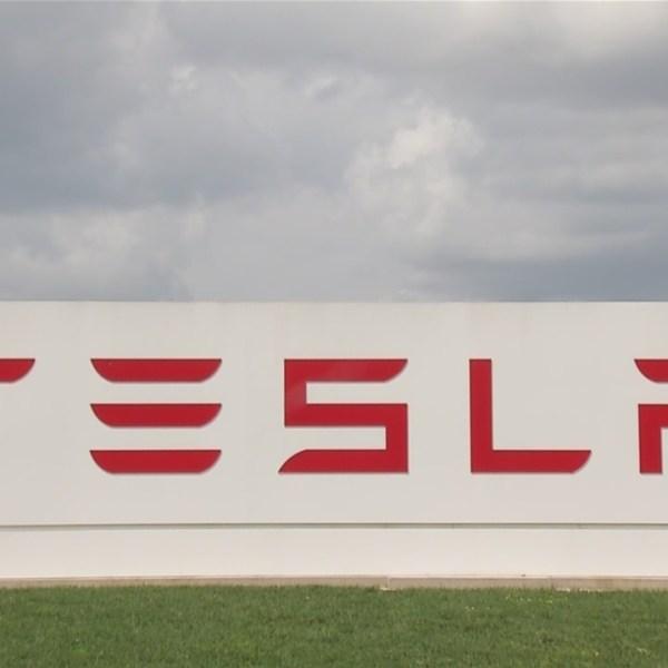 Tesla jobs