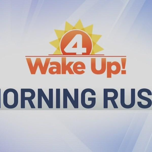 Thursday Morning Rush