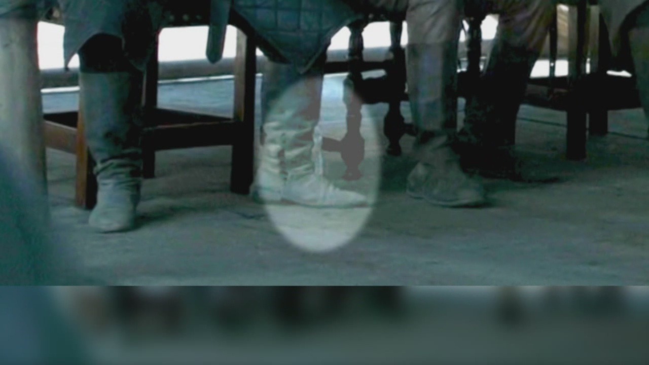 Water bottle on Game of Thrones
