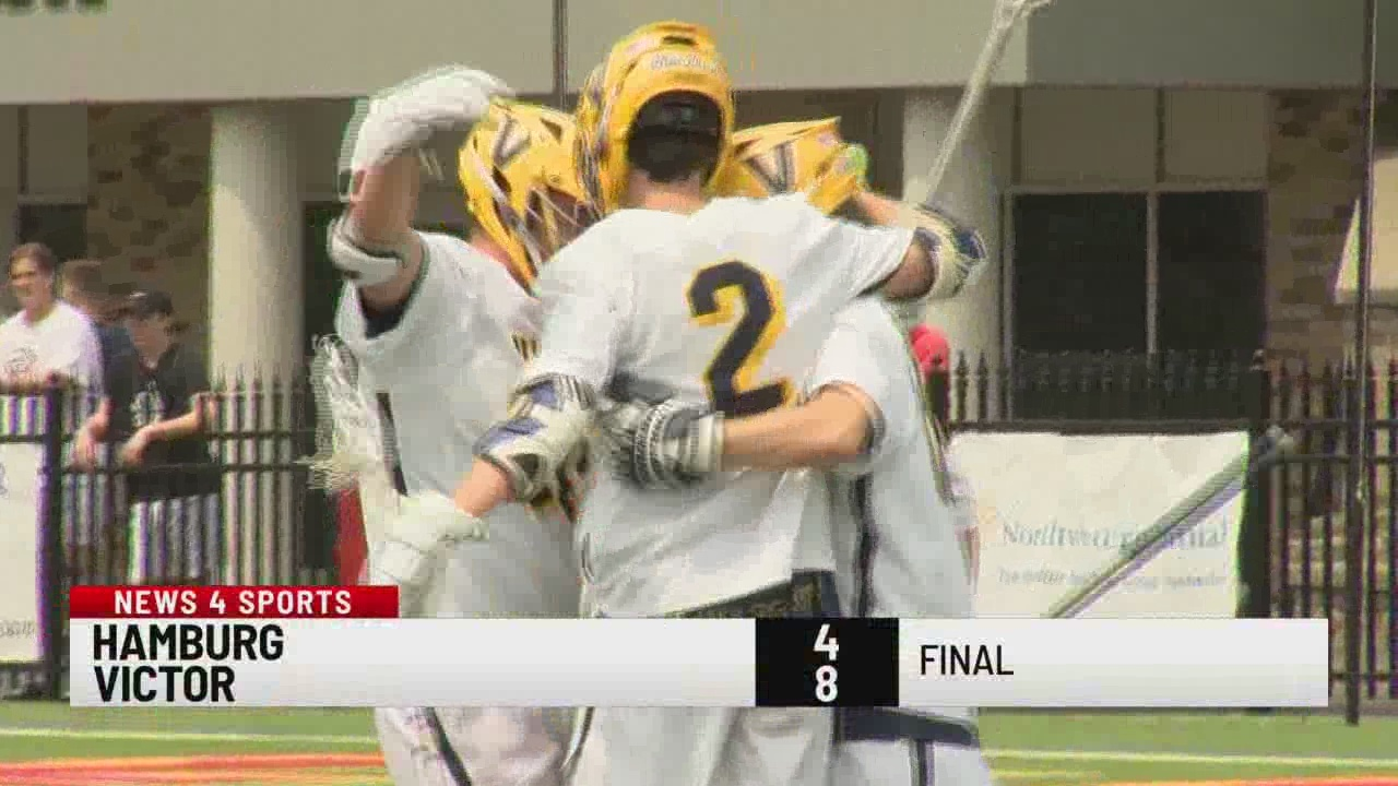 Boys Far West Regionals Highlights & Scores