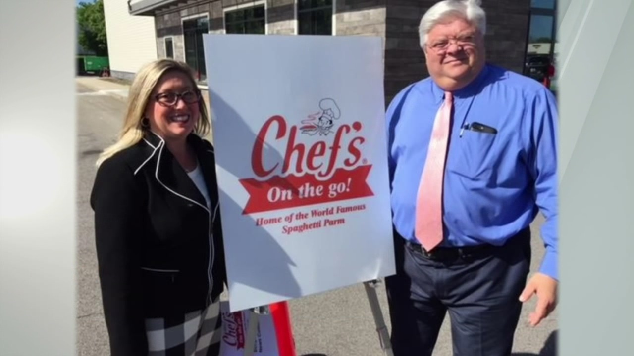 """Chef's opening first """"on the go"""" location in Amherst"""