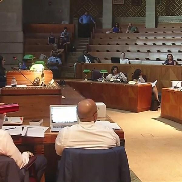 Councilman Wingo resolution 11 p.m.