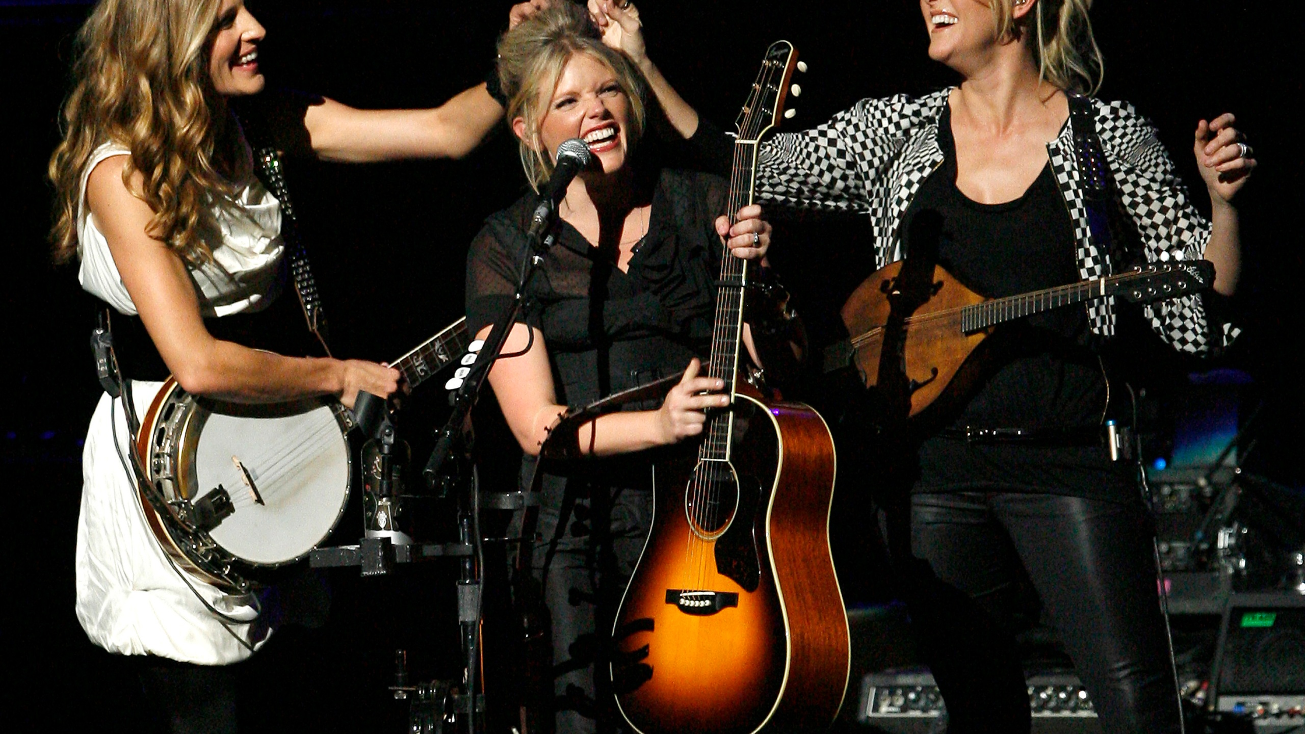 Music Dixie Chicks_1561604048717