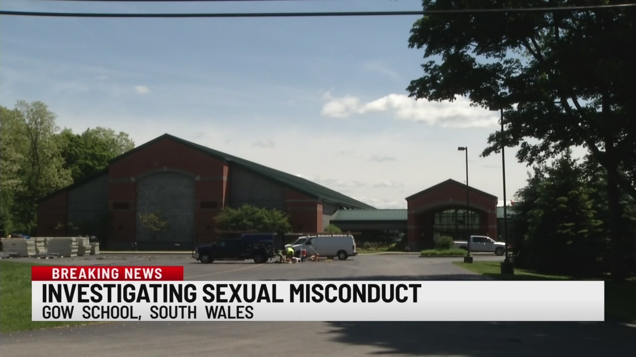 Investigating possible sexual misconduct at The Gow School