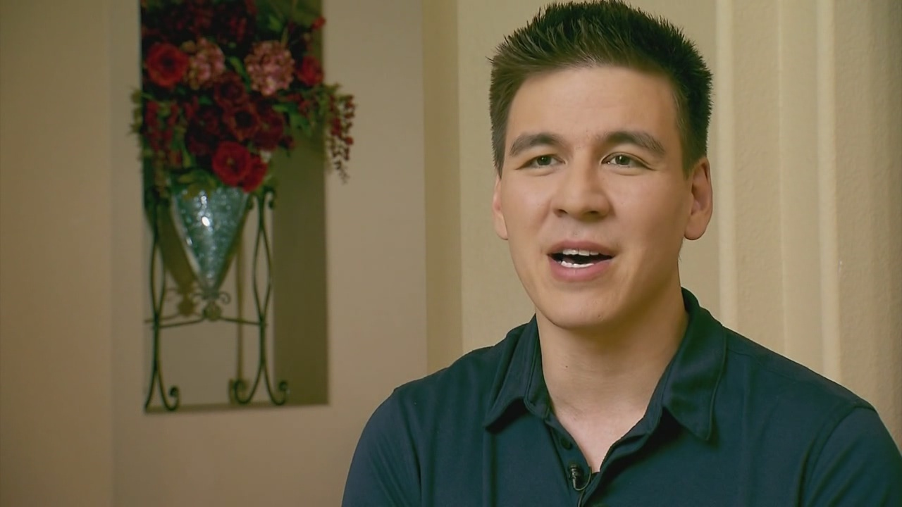 James Holzhauer loses