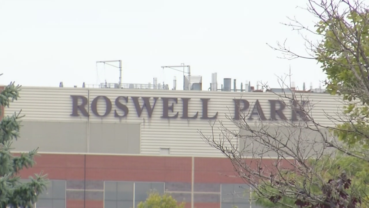 Roswell Park Update