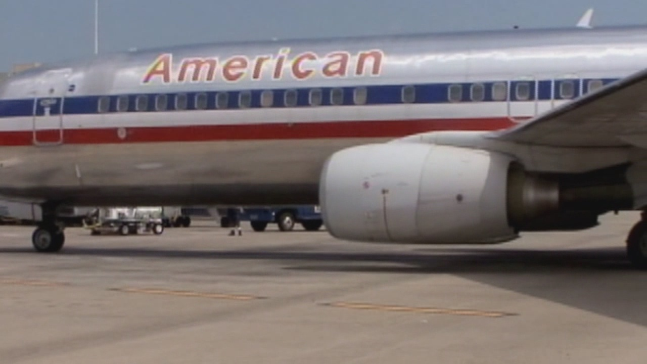 Worst year for airlines since 2014