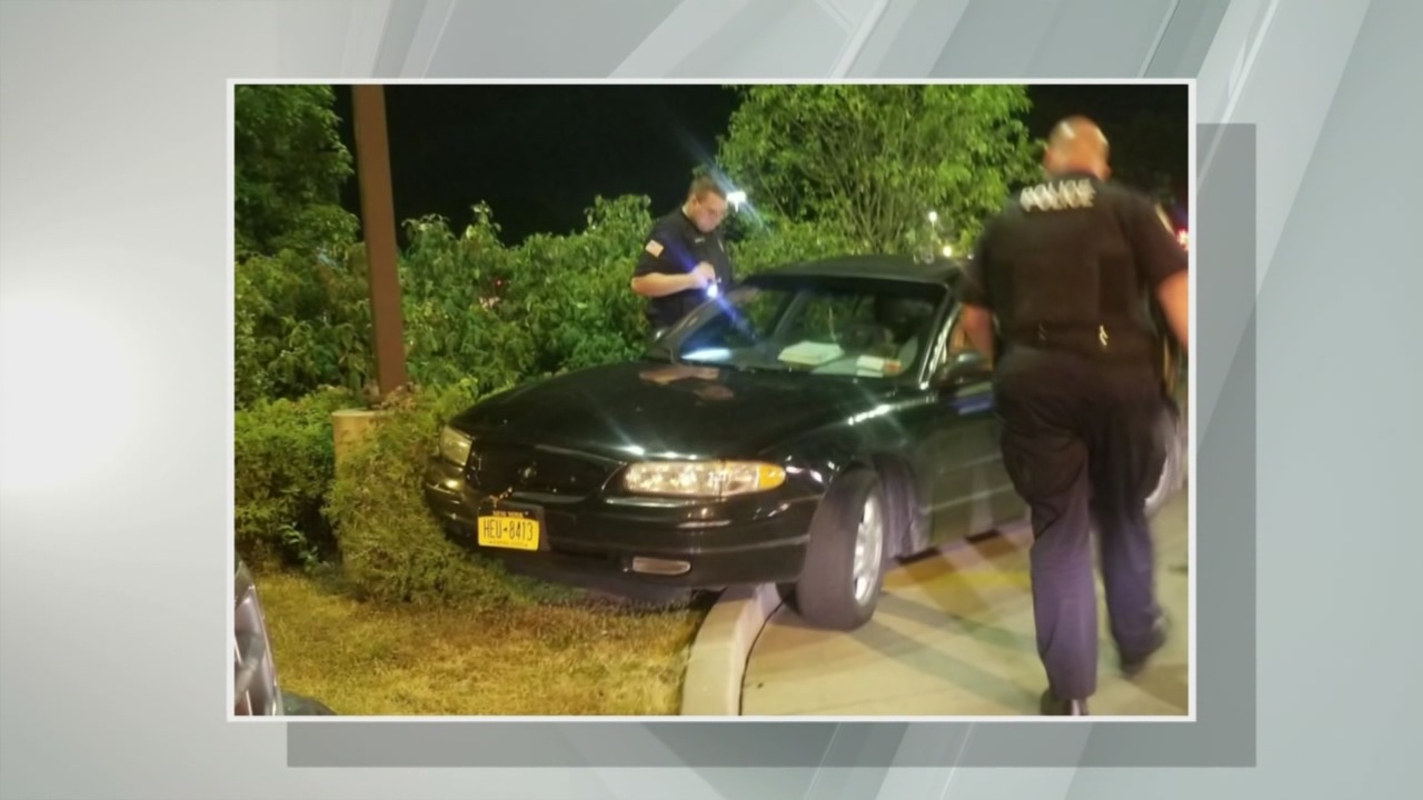 niagara falls police arrest 2 suspected drunk drivers at