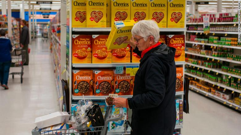 millennials abandoned cereal  general mills is betting