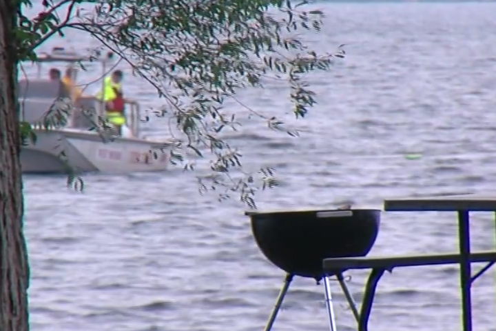 Two people drown in separate weekend incidents on Oneida