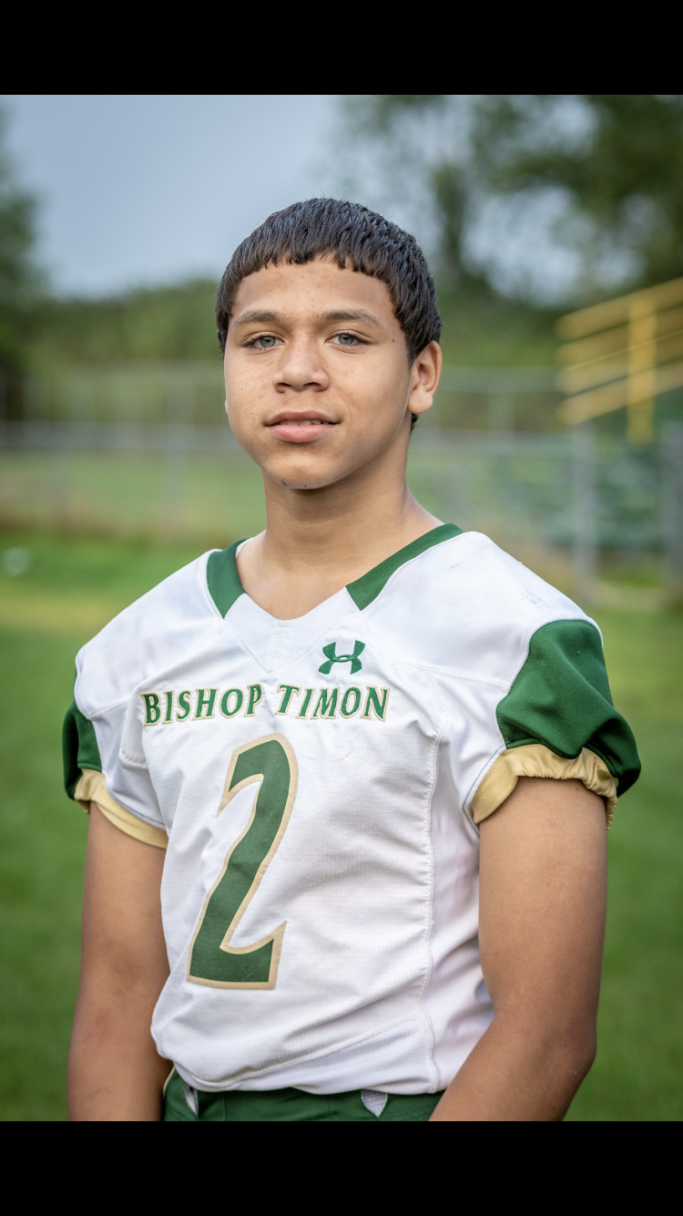 bishop timon football player  17  dies after briscoe avenue shooting