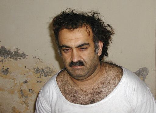 Khalid Sheikh Mohammed, Khalid Shaikh Mohammad