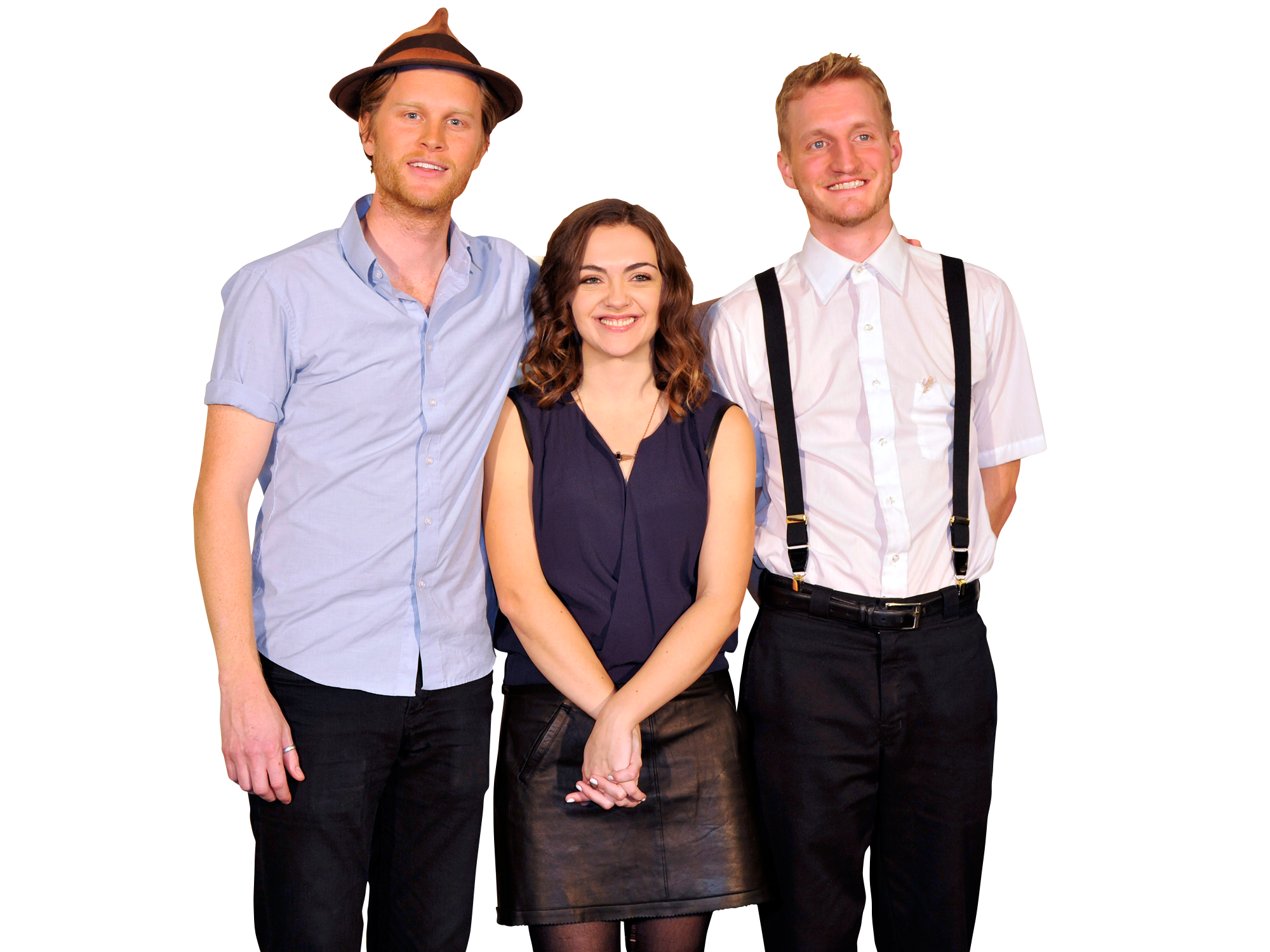 The Lumineers To Perform At Keybank Center Next Year News 4 Buffalo