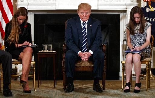 Donald Trump, Julia Cordover, Carson Abt
