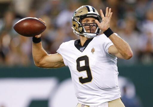 drew brees defends himself from anti
