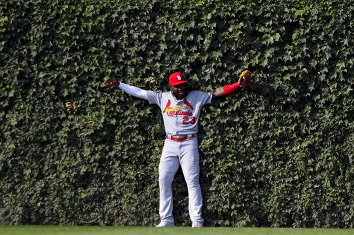 molina  cardinals hold off fading cubs again  2