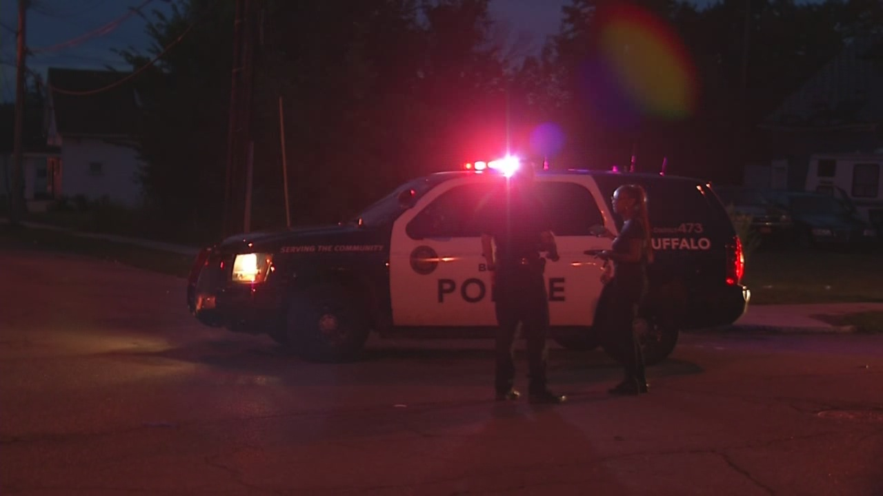 police respond to criticism of response time after