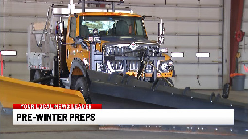 new york state dot prepares for winter season