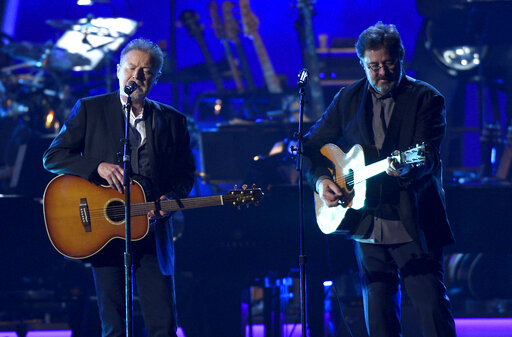 Don Henley, Vince Gil