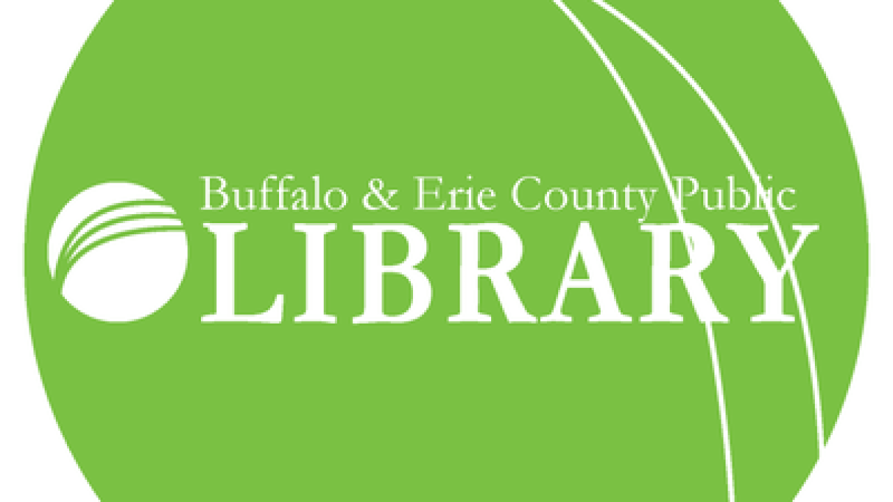 Voting for new design of Buffalo and Erie County Library cards now open
