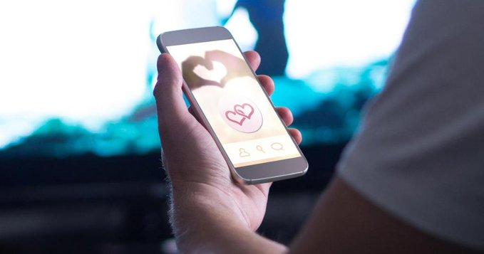 Sletning AF Profil på dating