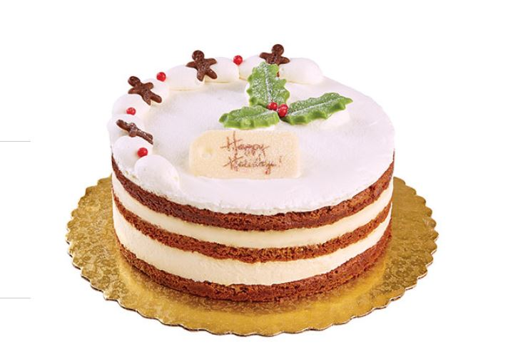 Admirable Wegmans Recalling Gingerbread Cakes Due To Unlisted Allergen Funny Birthday Cards Online Fluifree Goldxyz
