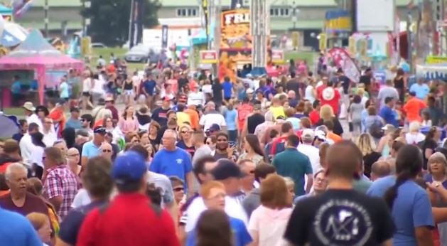longer state fair may prove unfair for workers