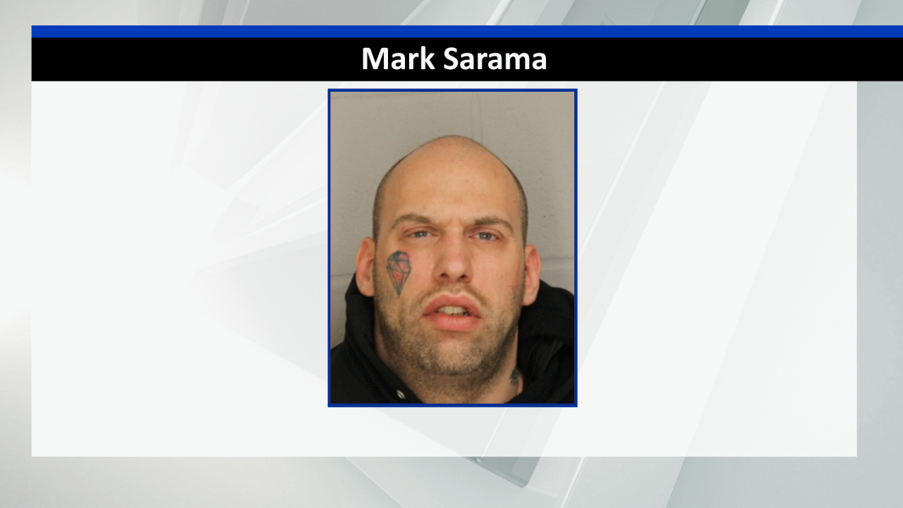 Man Overdoses After Arrest In Early Morning Home Invasions