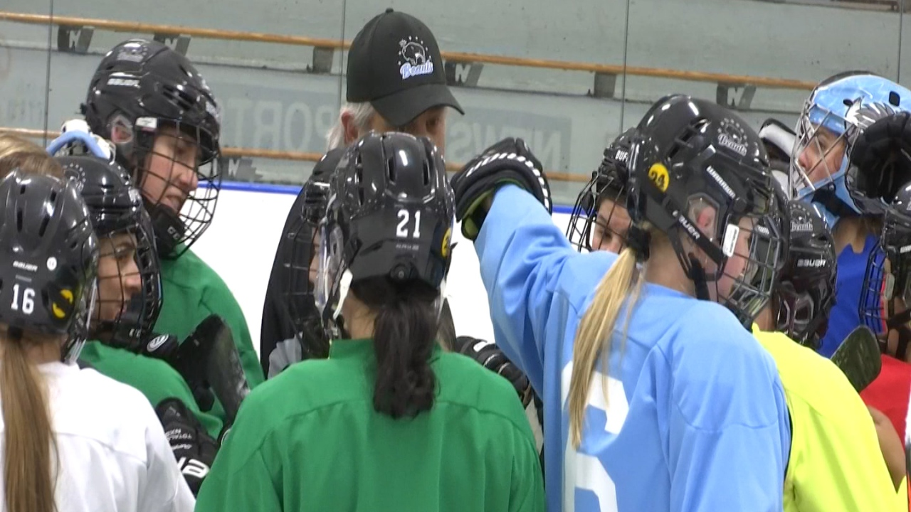 Beauts gearing up for final home stand of the season